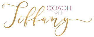 Coach with Tiffany